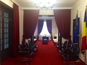 Supremul Consiliu sediu administrativ