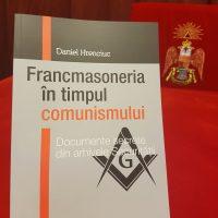 Francmasoneria în timpul comunismului