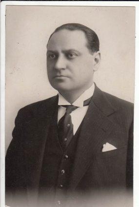 Jean Pangal