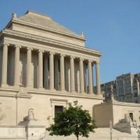 Templul - Supremul Consiliu Mama al Lumii